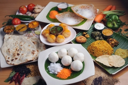 Newly Established Indian Cuisine Restaurant for Sale in Bengalore