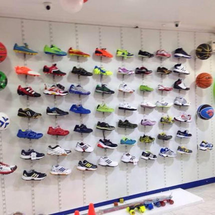 Multi Brand Sports Showroom for Sale in Chennai