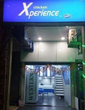 Venky's Chicken Xperience Franchise Resale in Navi Mumbai