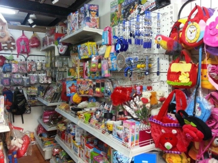 Party Supplies & Gift Gallery Business For Sale In Gurgaon