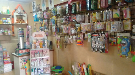 A Profitable Kids Store for Sale in Bangalore