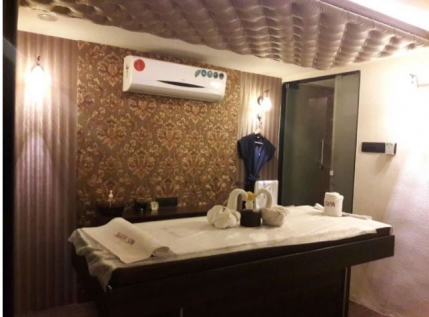 Five Different Luxurious Spa for Sale in Mumbai