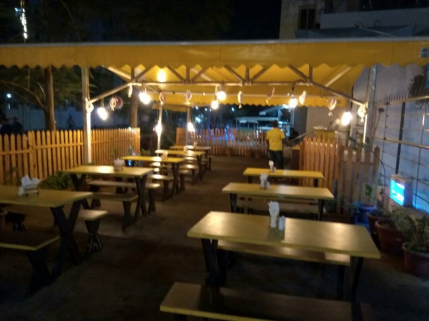 Running Restaurant for Sale in Wakad, Pune