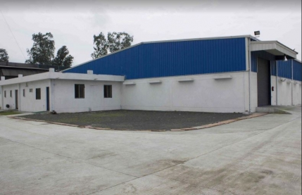 State of the Art Plant Ideal for Drinking Water and Food Processing for Sale in Pithampur
