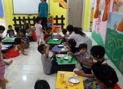 Reputed Two Preschool Branches for Sale in Hyderabad