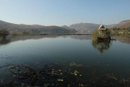 Eco Resort For Lease in Bundi Rajasthan