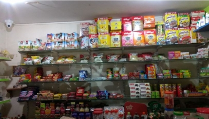 Profitable Grocery Business for Sale in Bangalore