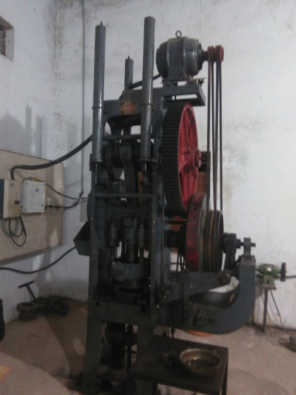 Kitchen Utensils Manufacturing Unit for Sale in Hyderabad