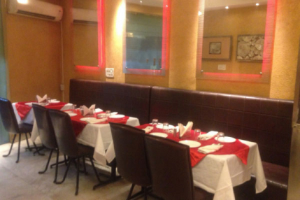 Running Restaurant Business for Sale in South Delhi