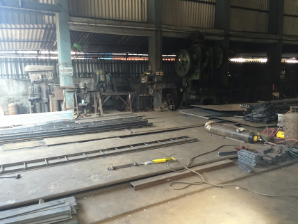 Metal Fabrication Company for Sale