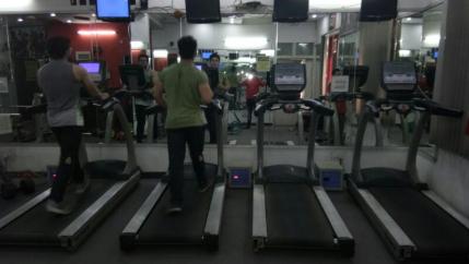 Running Gym for Sale in Dwarka