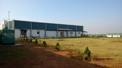 Milk Processing plant for sale in Agartala, Tripura