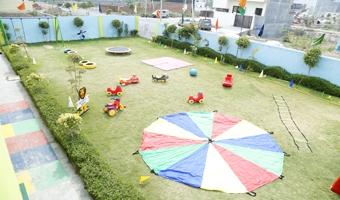 Branded Pre School Business for Sale in Noida