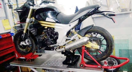 Bike Repair Service Company in Karnataka Looking for Investment