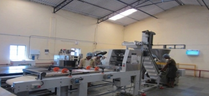 Profitable Bread and Bakery Products Manufacturing Unit for Sale in Kolhapur