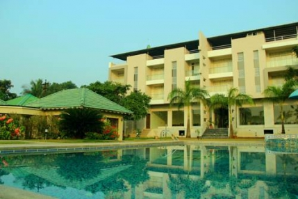 Newly Established Hotel in Dapoli, Ratnagiri for Sale
