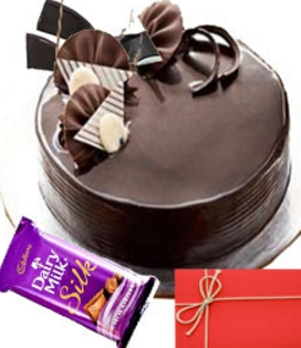 Cakes / Chocolates Delivery Aggregator Platform Looking for Investment in India