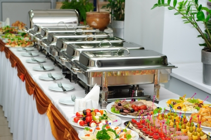 Catering Business Looking for Partner  in Noida