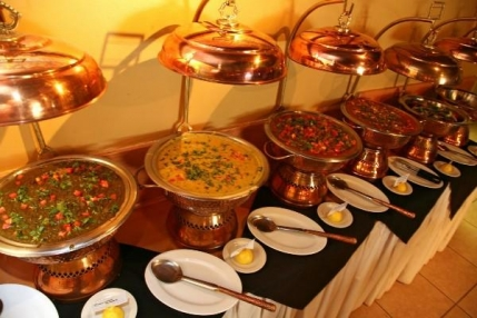 A Profitable Food and Catering Business For Sale in Delhi NCR