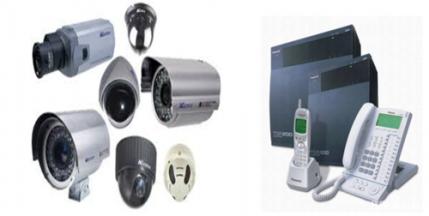Profitable CCTV/EPBAX AMC business with 225 active AMCs for sale on western Mumbai Belt
