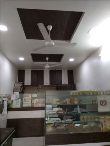 35 Year Old Private Clinic for Sale in Arbudanagar, Ahmedabad