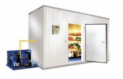 Cold Storage Business for sale in Lucknow