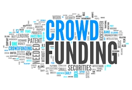 Crowdfunding Platform Available for sale