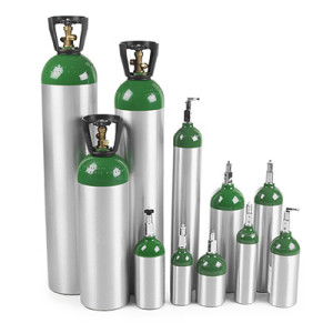 Medical and Industrial Oxygen Gas Manufacturing Unit for Sale in Karnataka