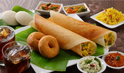 Food Court Restaurant in It Park for Sale in Chennai