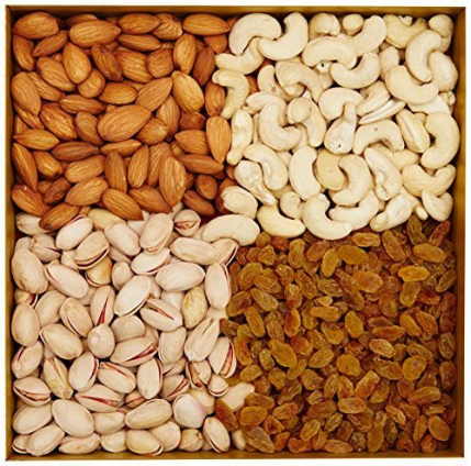 Dry Fruits Retail Shop Looking for Investment in Ahmedabad