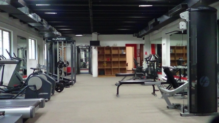 Professional Health & Fitness Club for Sale in Bangalore