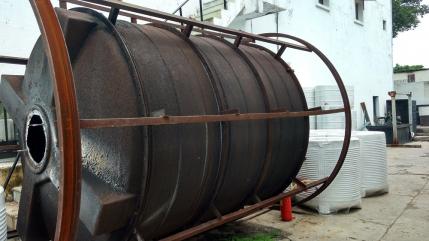 Water Tank Manufacturing Unit for Sale in Vadodara