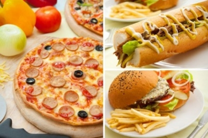 Fast food Outlet for sale in Mumbai