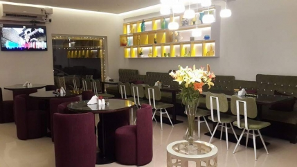 Continental Restaurant / Cafe for Sale in prime location Koramangala, Bangalore