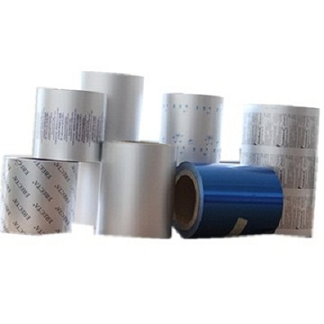 Aluminium Foil Printing Company Looking for Investment