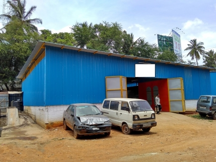 Well Established and Profitable Car Service Center for Sale in Bangalore