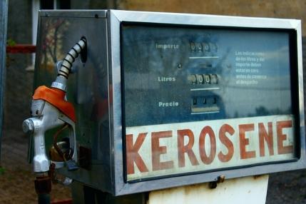 Government Franchised kerosene oil Pump in Saharanpur(West Uttar Pardesh) for Immediate Sale
