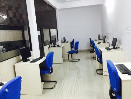 Online Test Center Business seeking Investors