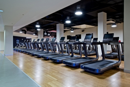 Profitable Running GYM For Sale In Ghaziabad