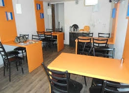 A Premium Fast Food Take Away Restaurant For Sale In NCR