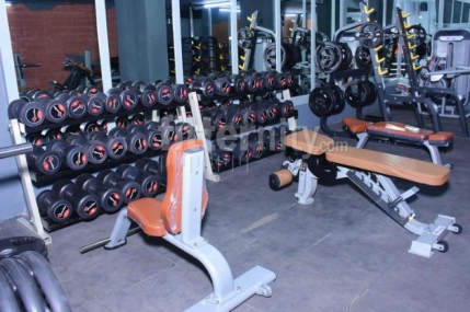 Elite Gym Business for Sale in Andheri