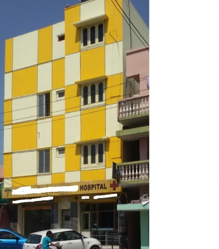 Multi Speciality Hospital for Sale in Bangalore