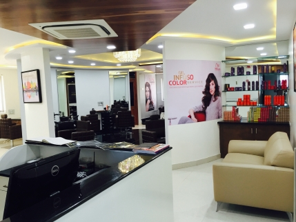 Premium Hair and Beauty Salon for Sale in Hyderabad