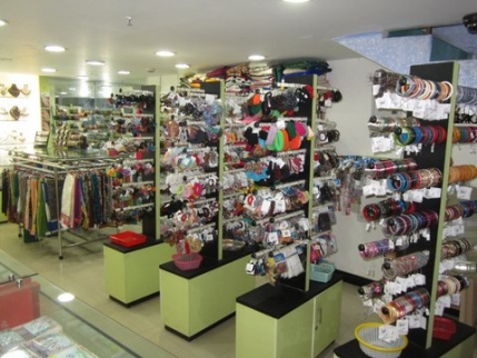 Women's Accessories Store with the registered trademark for Sale in Kerala