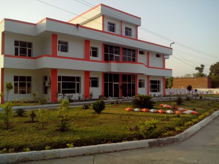 Pharmaceutical GMP Formulation Manufacturing Plant for Sale in Baddi