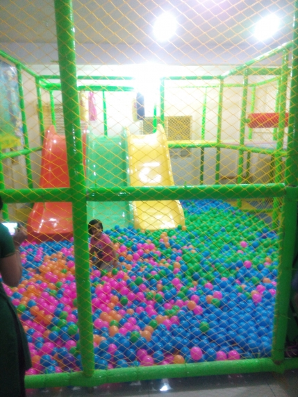 Playarea for kids in Bangalore for sale