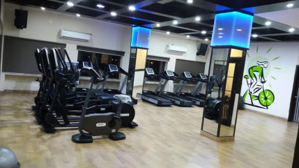 Franchise Based Gym for Sale in Haryana