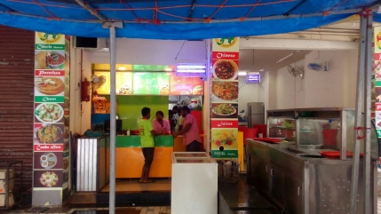 Profitable Pure Veg Fast food joint for sale in Thane, Mumbai