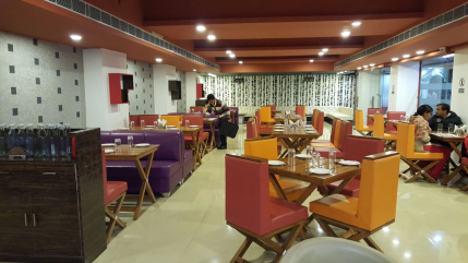 Well-Established Restaurant Business for Sale in Rohtak