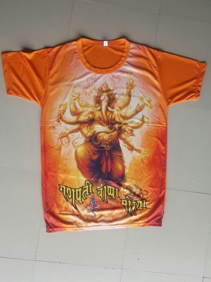 Customized T-Shirt Manufacturing Company in Nagpur Looking for Equity Investment